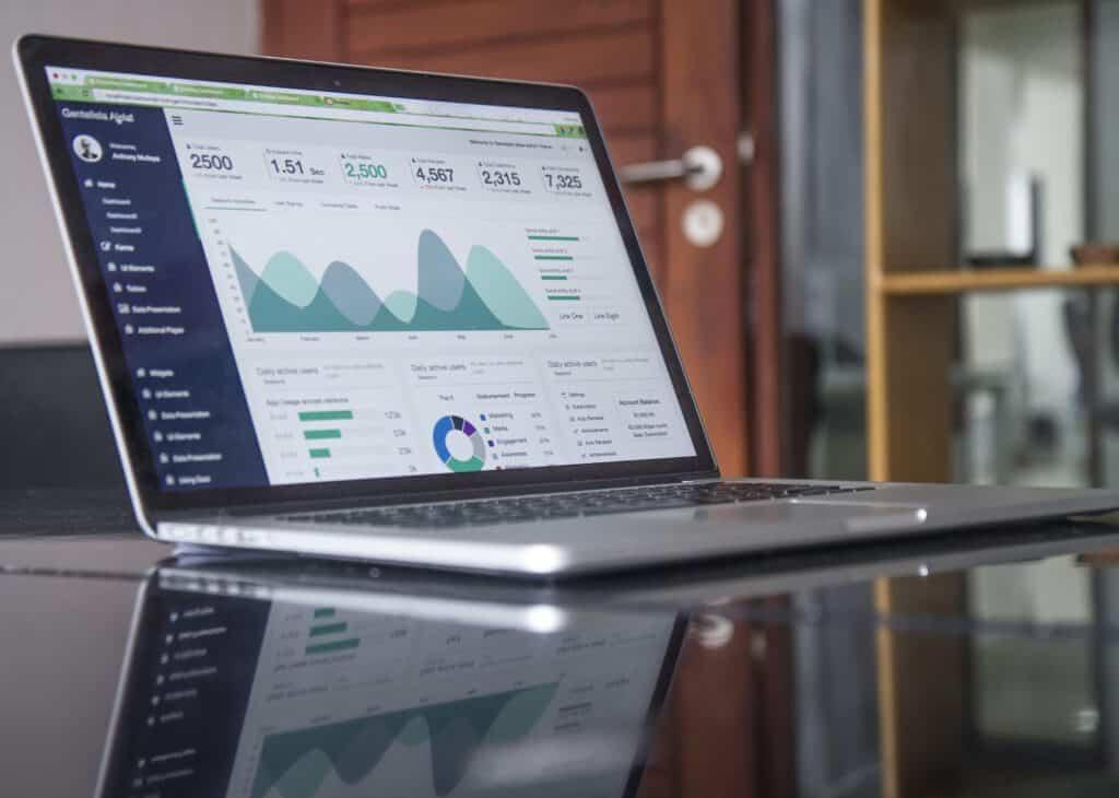 Online Business E-Commerce Office Tax Nolte Digital